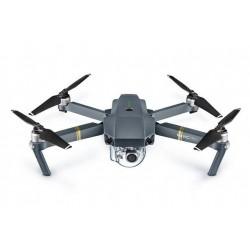 Quadcopter DJI Mavic Pro Drone