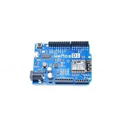 плата разработчика WEMOS D1 ESP8266 esp-12F wi-fi модуль ардуино arduino