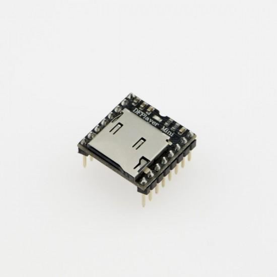 DFPlayer YX5200 MicroSD MP3 Sound Module Player Arduino