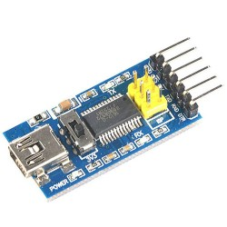 USB to UART ft232 basic FTDI