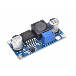 DC-DC step-up XL6009 (boost) converter