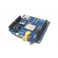 Arduino gps shield 1.1