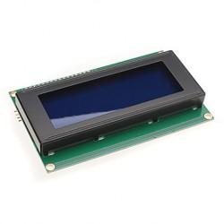 дисплей 20х4 LCD 2004 для Arduino