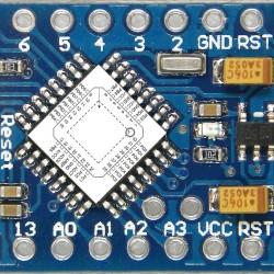 Arduino pro mini atmega328/168 5v 16MHz