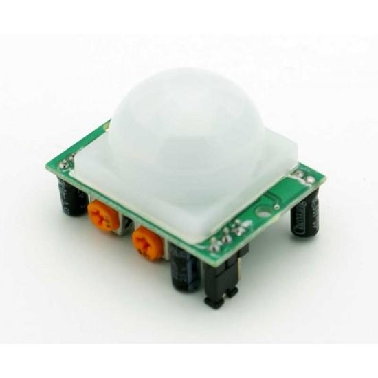 Arduino PIR Arduino Infrared Motion Sensor