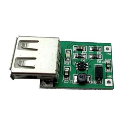 3.0-4.5 -> 5V 600mA DC-DC USB Boost Converter BOOST