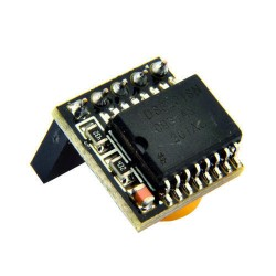 Ds3231mini Arduino Real Time Clock