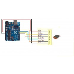 Стартовый набор Arduino Starter Kit Learning Suite B