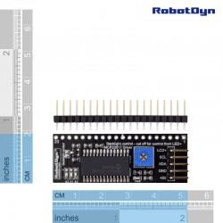 Дисплей графический 128X64 LCD 12864 ST7920 ардуино