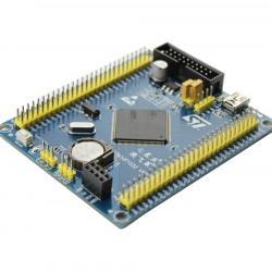 Плата разработчика STM32F103ZET6 на ARM Cortex-M3