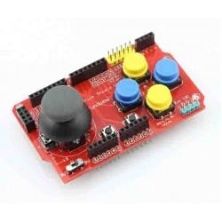 Arduino JoyStick Shield V1.A