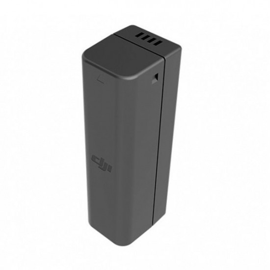 Интеллектуальная батарея DJI Osmo Part 7