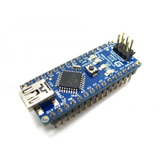 Arduino NANO R3 ATmega328P AU AVR