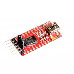 USB to UART ft232rl usb2ttl FTDI