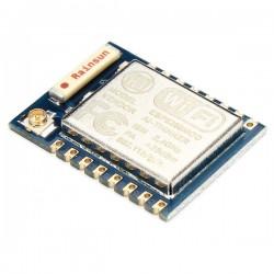 ESP8266 esp-07 wifi module arduino arduino