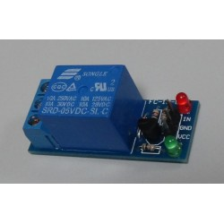 Arduino 1 channel relay