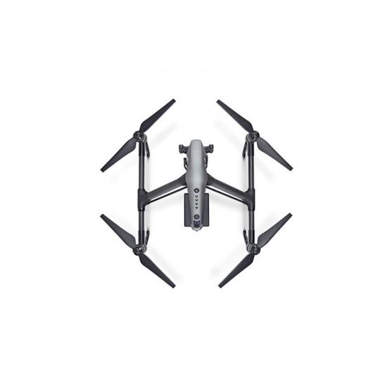 Quadcopter DJI Inspire 2 drone