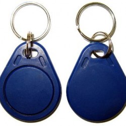 RFID Keychain 13.56MHz