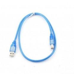 Кабель USB Am-Bm для Arduino UNO/MEGA