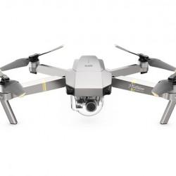 Quadcopter DJI Mavic Pro Platinum Drone
