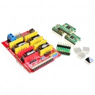 Arduino CNC Shield A4988 CNC Stepper Motor Control