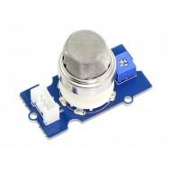 Arduino MQ4 gas sensor