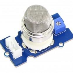 Arduino MQ2 gas sensor