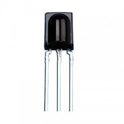 IR infrared receiver VS1838b arduino