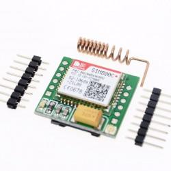 GSM module SIM800A 900/1800 MHz GPRS SMS Diy
