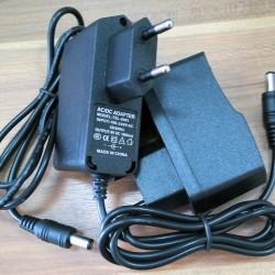 Блок питания arduino 9v 1A адаптер
