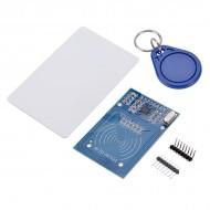 Считыватель карточек RFID MFRC522 RC522 Ардуино