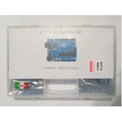 Starter Kit with Arduino Nano Updated Starter Kit