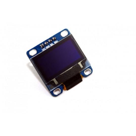 Arduino LCD OLED Display 128 × 64 I2C
