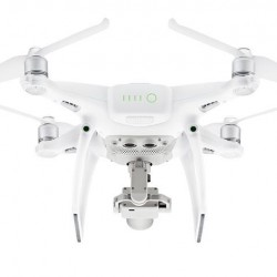 Quadcopter DJI Phantom 4 Pro Plus V2.0 drone