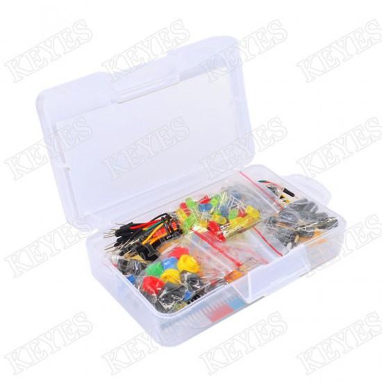 Стартовый набор Arduino Starter Kit Learning Suite A