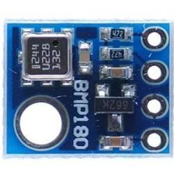 BMP180 Arduino Barometric Pressure Transmitter