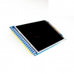 "3.2 ""color display TFT shield 320x480 for Arduino Mega 2560"