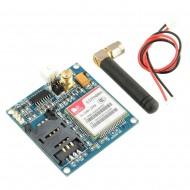GSM module SIM900A v4.0 900/1800 MHz GPRS SMS Diy