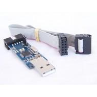 Arduino USBASP Programmer isp avr