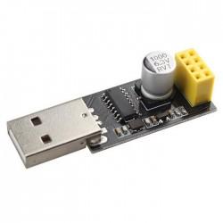 USB adapter ESP8266 ESP-01
