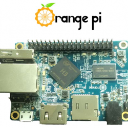 Мини компьютер Orange Pi One