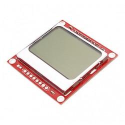 Дисплей Nokia LCD 5110