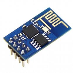ESP8266 esp-01 wifi module arduino