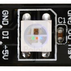 WS2812 LED Strip RGB 5050 4 pin