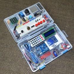 RFID Starter Kit with Arduino UNO R3 Updated Starter Kit
