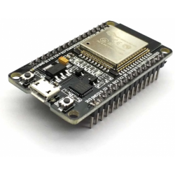 ESP32-Developement-Kit С плата разработчика ESP32 ESP-WROOM-32 Wi-Fi Bluetooth модуль ESP8266 модуль esp-32