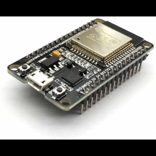 ESP32-Developement-Kit С плата разработчика ESP32 ESP-WROOM-32 Wi-Fi Bluetooth модуль ESP8266 модуль esp-32