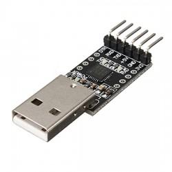 USB to UART CP2102 usb2ttl