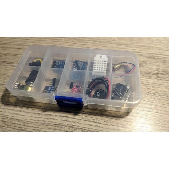 Стартовый набор датчиков Arduino Sensor Starter Kit