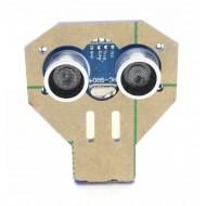 Кроштейн для ультразвукового датчика HC-SR04